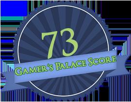 Zu sehen ist ein Score von 73 von 100 Punkten.
