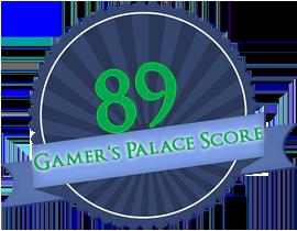 Die Bewertung zeigt einen Score von 89 an.