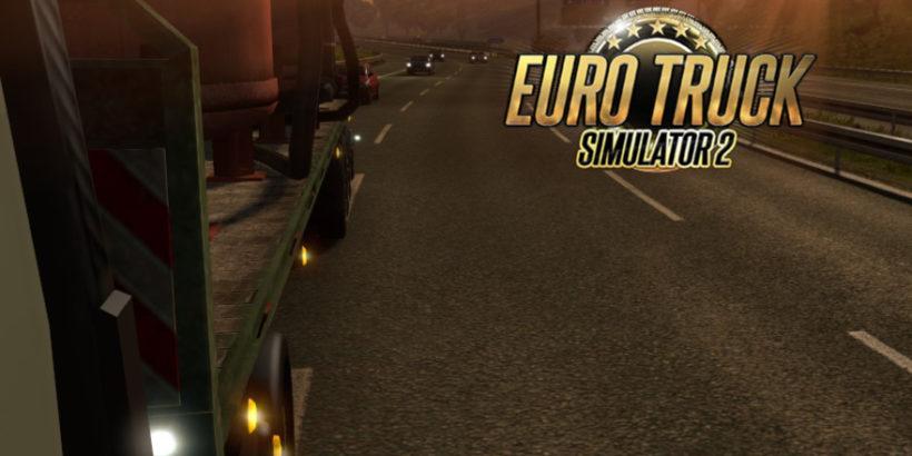 euro truck simulator 2 road to the black sea erweiterung vorgestellt gamer 39 s palace. Black Bedroom Furniture Sets. Home Design Ideas